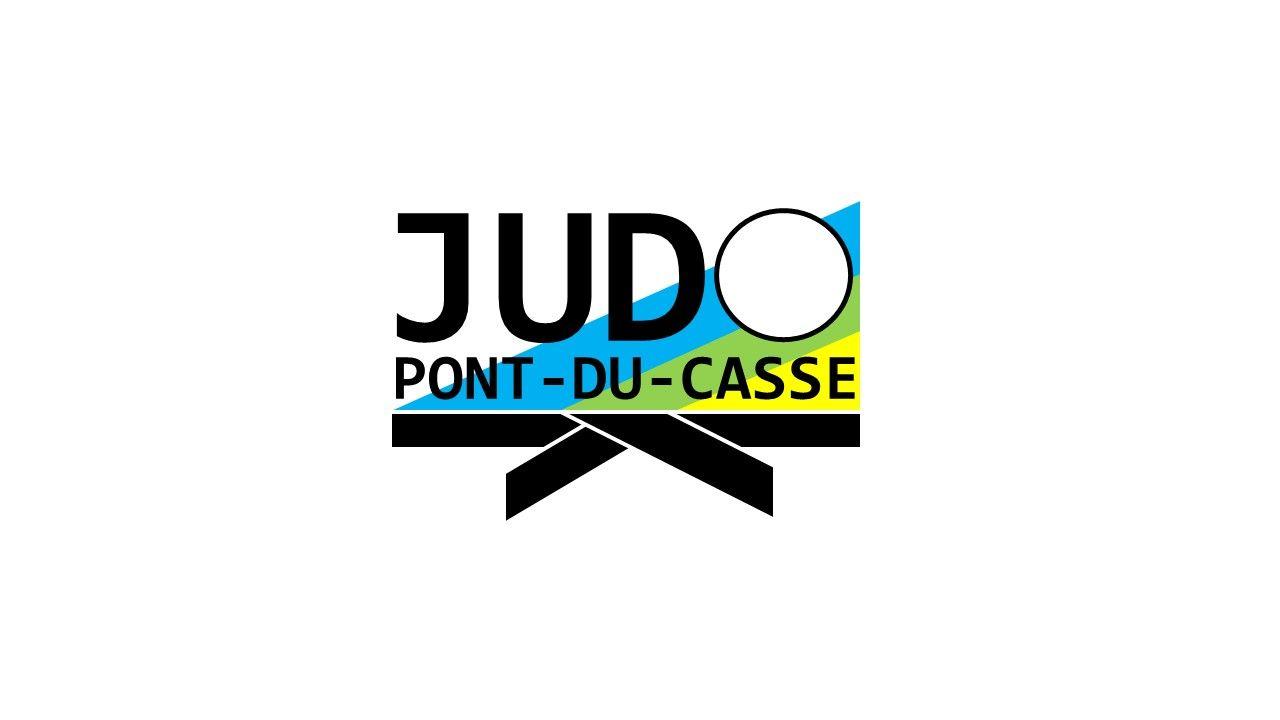 JUDO CLUB PONT DU CASSE